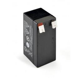 Batería de ERREKA 12V 1.2AH. Modelo 13A089