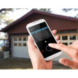 Sistema GSM ERREKA para Apertura por Llamada Perdida