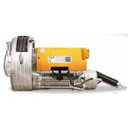 Motor ACM NICE K-535 EF para puertas enrollables de hasta 260kg de peso con electrofreno