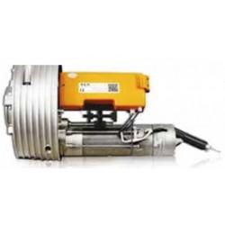 Motor ACM NICE K-545 EF para puertas enrollables de hasta 250kg de peso con electrofreno