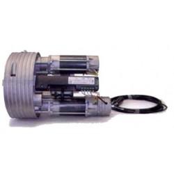 Motor ACM NICE K-550 EF para puertas enrollables de hasta 360kg
