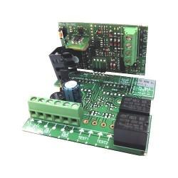 Tarjeta CLEMSA RFID TD420U CLEMSA Mutancode Universal 433MHz