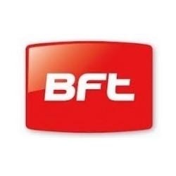 Brazo Curvo BFT para puertas seccionales. Valido para motores BFT
