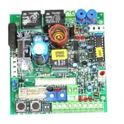 Cuadro de Maniobras NICE SPA20 para Motor SPIDER SP6065