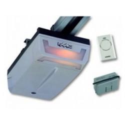Kit Motor FAAC D600 - D700 -D1000 para Puertas Seccionales o Basculantes