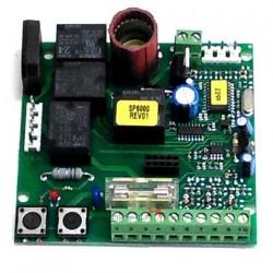 Cuadro de Maniobras NICE SPA40 para Motor SPIDER SP6000
