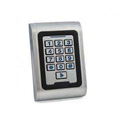 Teclado Inalámbrico MOTORLINE TEC100 para control de Accesos