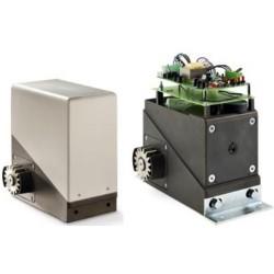 Accionador Corredera TORO Inverter monofásico 1800 kg. con cuadro, TO1800EIC