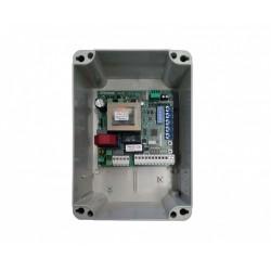 Cuadro de Control APRIMATIC SC230 Para Motores de Puerta Corredera