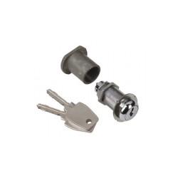 Cerradura cilindrica CARDIN (Telcoma) cojinete de 50mm. Modelo CC50