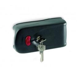 Electrocerradura CARDIN (Telcoma) ELV  P a 12 v. con pulsador interior