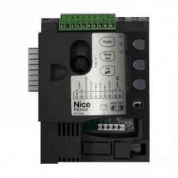 Cuadro Control RBA4 NICE para Motor ROAD400,. Cuadro de control.