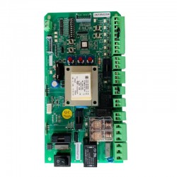 Kit Cuadro Placa AP600S ERREKA para motor RINO KM600S y KM1000S + Acople