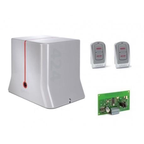 Kit Accionador DOLFIN para puertas correderas de hasta 400kg