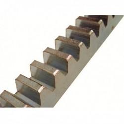 Cremallera APRIMATIC cincada para soldar. Medida 2m. x 22 mm. x 22 mm.