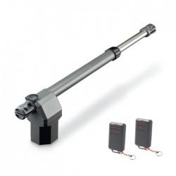 Kit Motor ARES ERREKA 230V para puertas batientes de 1 hoja (Lado Izquierdo)
