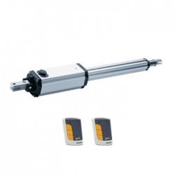 Kit motor VDS PM1 para Puertas Batientes de hasta 2,5 m