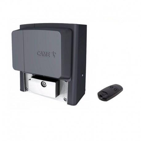 Kit CAME BK 1200 para puertas correderas de hasta 1.200 Kg
