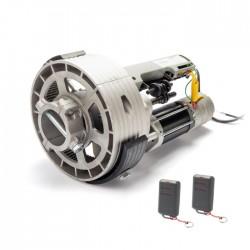 Kit Motor ERREKA DELFOS para puertas enrollables