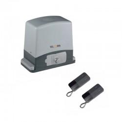 Kit Motor CARDIN (Telcoma) EVO 600 S/C VEDO para puertas correderas de hasta 600 kg
