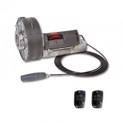 Kit Motor Winner 600 con electrofreno  PUJOL 170 Kg Enrollable